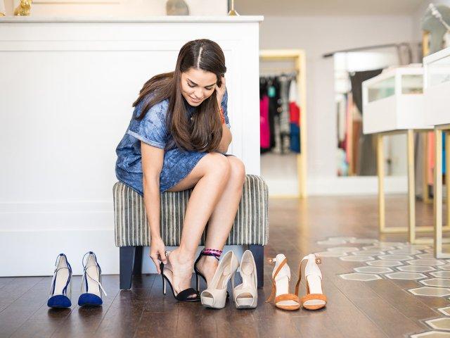 6 trucuri de urmat ca sa nu-ti mai cumperi niciodata pantofi nepotriviti
