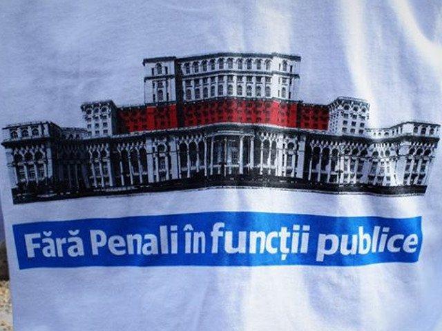 Un alt vicepresedinte al PSD Dambovita recunoaste ca a semnat initiativa ''Fara Penali in functii publice''