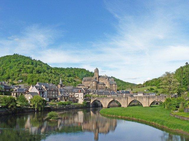 Canicula in Departamentele din sudul Frantei. Temperaturile pot atinge 42 grade
