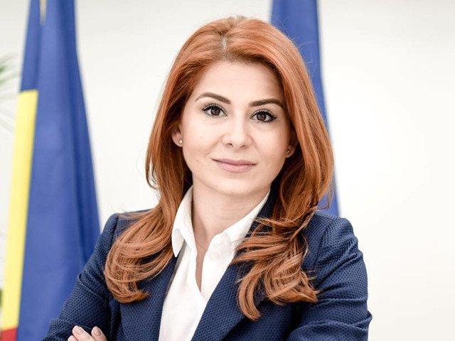 Ioana Bran despre masina cu numere anti-PSD: Nu e normal ca o mama sa vada obscenitati pe strada in anul centenar