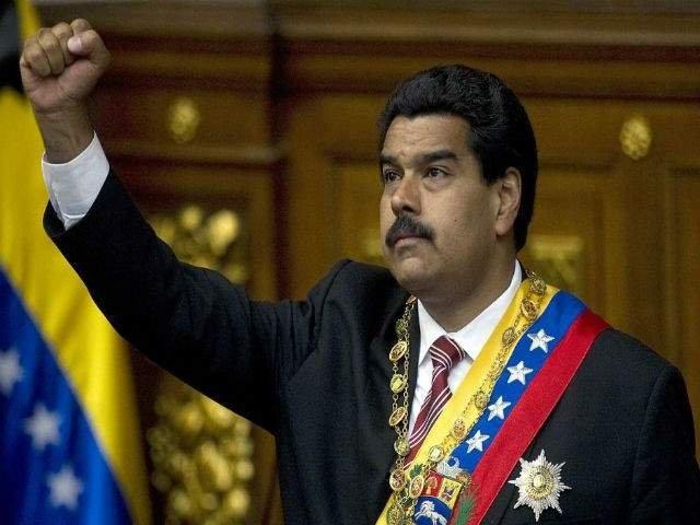 Presedintele Venezuelei, vizat de un atac cu drone, a scapat nevatamat