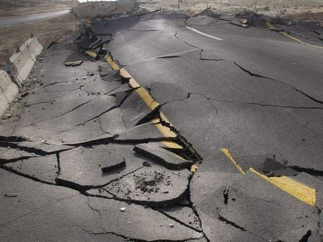 Cutremur de 7 grade in Indonezia