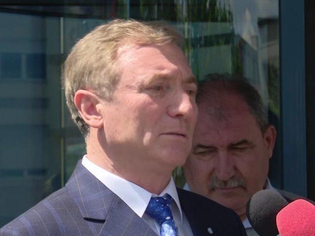 Augustin Lazar, dupa intalnirea cu Tudorel Toader: Sase procurori delegati la DNA au revenit la fostele parchete