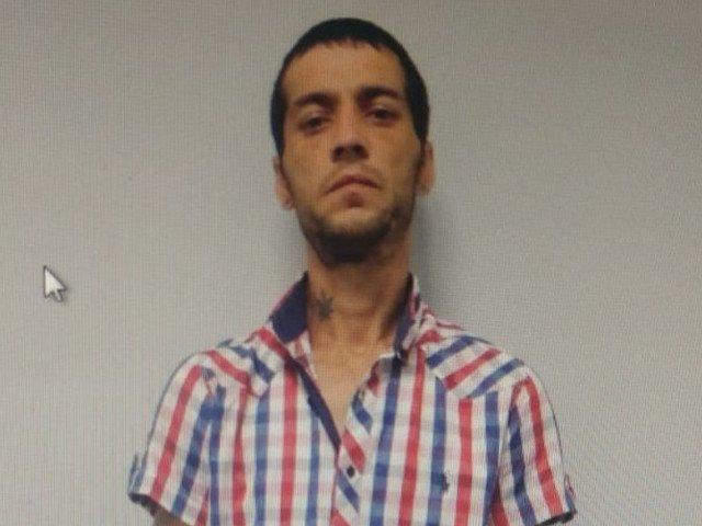 Barbatul care a evadat luni de la Judecatoria sectorului 3 a fost prins