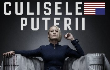 "Netflix anunta data lansarii ultimului sezon ""House of Cards"""