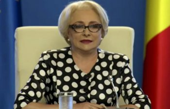 Redactorul-sef al site-ului Times New Roman o da in judecata pe prim-ministrul Viorica Dancila