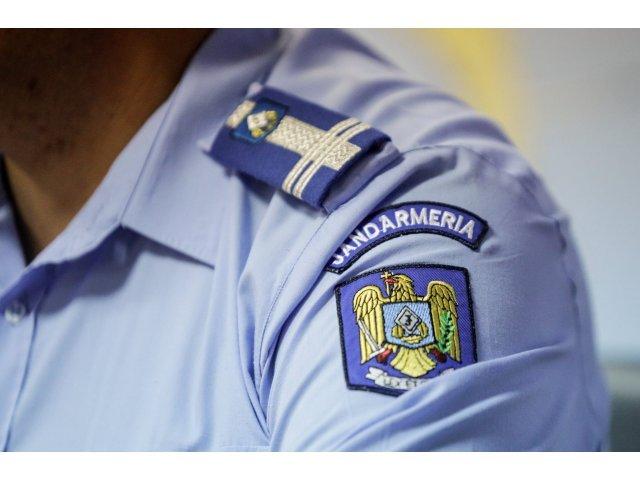 Jandarmeria Romana, despre protestul diasporei: Nu vom accepta niciun fel de insubordonare civica