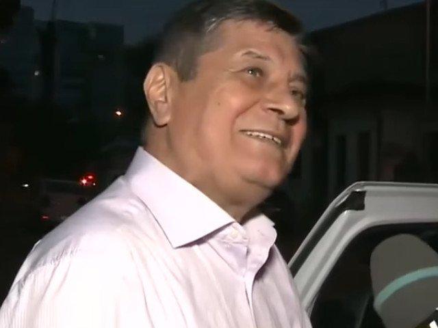 Fostul judecator Stan Mustata a murit in inchisoare