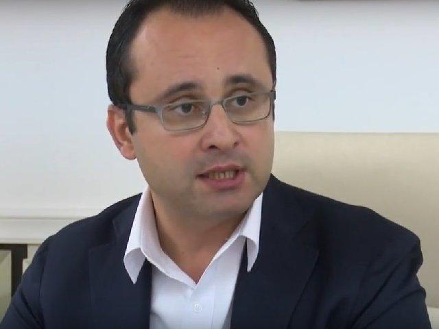 """Busoi: Blocajul in relatia RADET-ELCEN este urmarea unei """"decizii bolovanoase"""" a administratiei Firea si Guvernului Dancila"""