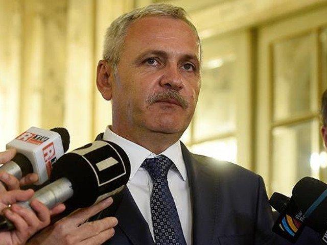 Liviu Dragnea: Vrem sa intram in forta cu legea pensiilor in Parlament