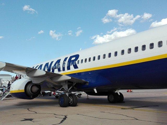 Atentionare de calatorie MAE pentru Olanda: Greva personalului de bord al companiei Ryanair in data de 10 august 2018