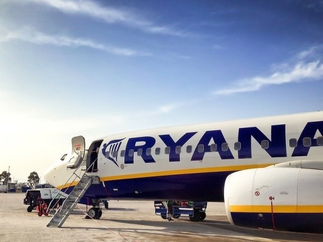 Atentionare de calatorie MAE pentru Germania: Greva personalului de bord al companiei Ryanair