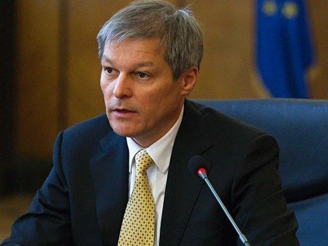 Dacian Ciolos: Ce-ar fi ca tot acest miting sa se transforme intr-un mesaj pe care diaspora il adreseaza societatii romanesti?