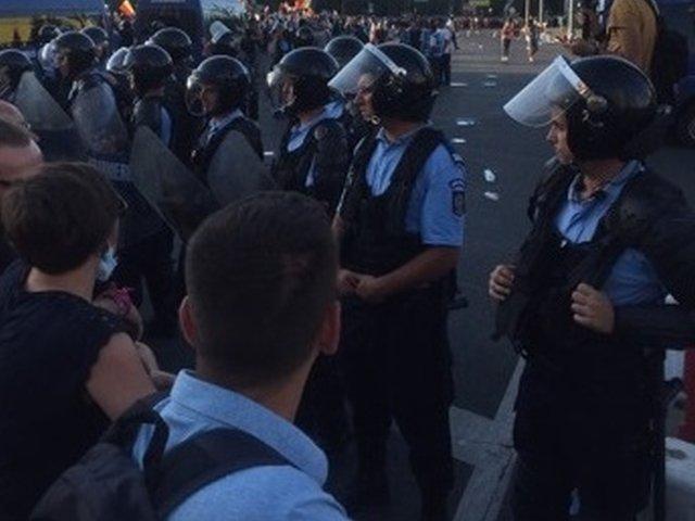 Ce scrie presa internationala despre protestul diasporei de la Bucuresti