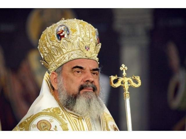 Patriarhul Daniel, mesaj pentru romanii din Diaspora, dupa protestul violent de vineri
