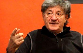 Caramitru, despre proteste: Sunt profund socat. Am fost si eu moralmente in piata aspirand gaze lacrimogene
