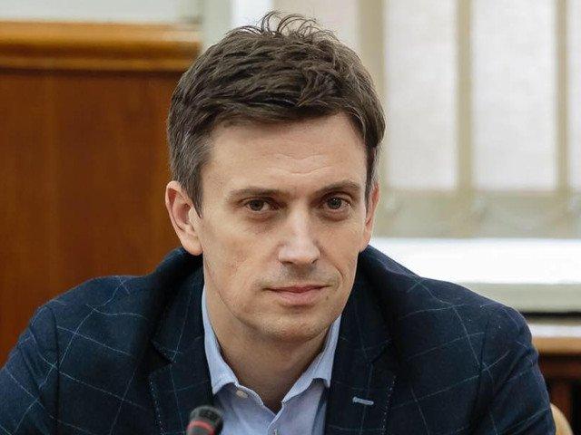 Catalin Ivan va cere excluderea PSD din grupul socialistilor europeni