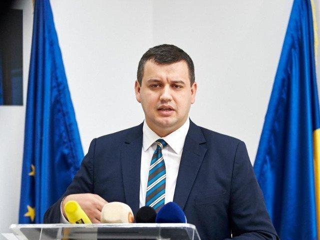 Tomac: Nu am spus ca PMP il va sustine pe Iohannis la prezidentiale