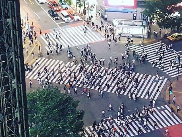 15 fotografii care demonstreaza ca Japonia nu este ca nicio alta tara