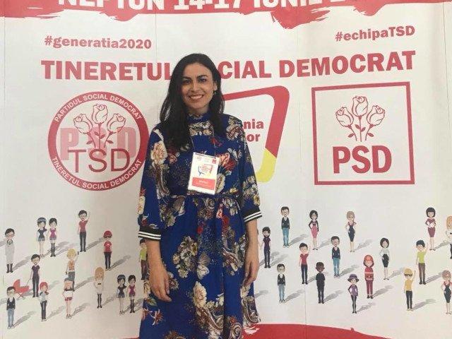 Zoana (PSD): In istoria Parlamentului European nu exista situatii prin care o alianta sa fi exclus formal o anumita formatiune