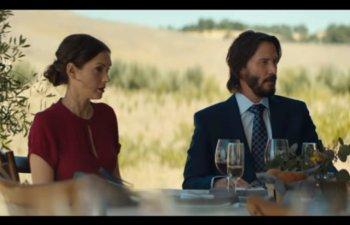 Winona Ryder sustine ca s-a casatorit in Romania cu Keanu Reeves