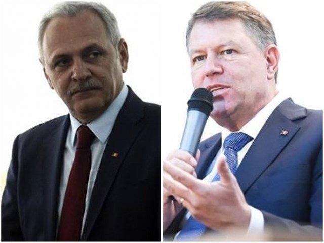 Dragnea: E fierbere in partid ca de ce nu incepem protestele la poarta lui Iohannis