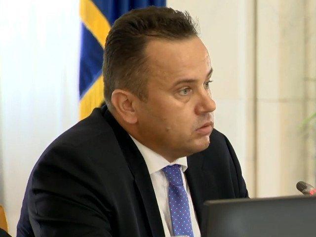 """Forumul Germanilor condamna """"calomniile ordinare debitate"""" de Liviu Pop"""