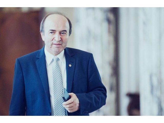 Toader, dupa anuntul evaluarii lui Augustin Lazar: Am observat de-a lungul timpului ca Ministerul Public s-a indepartat de la rolul constitutional pe care il are