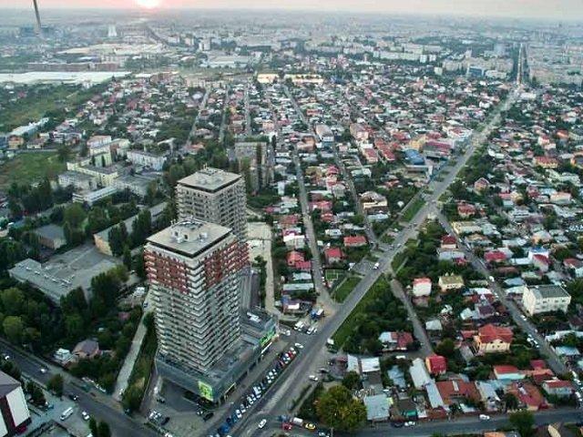 Cele mai cautate zone din Bucuresti pentru inchirierea unui apartament