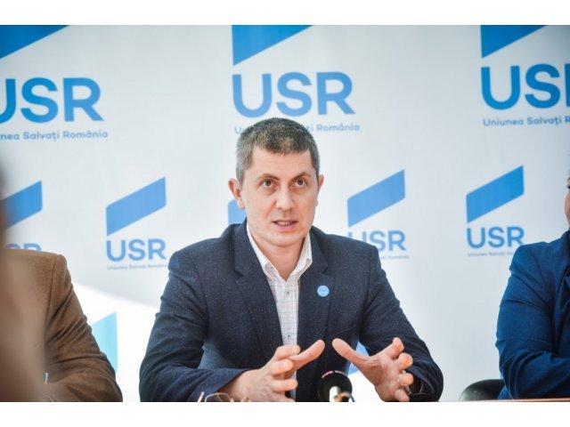 USR: Sefii Jandarmeriei ascund adevarul cu privire la decidentii care au dat ordinele in seara de 10 august
