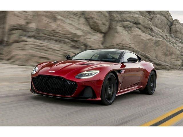Confirmare oficiala: Aston Martin vrea sa se listeze pe Bursa de la Londra pana la sfarsitul anului