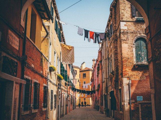 10 imagini pe care numai in Italia le poti vedea