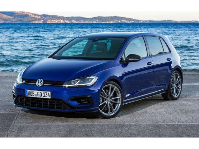 Doar 7 modele Volkswagen din 14 respecta noile norme de poluare: Golf va fi omologat abia la sfarsitul lunii septembrie