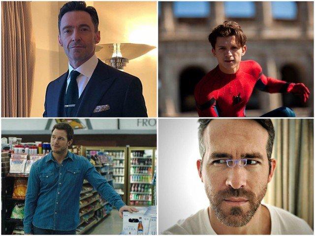 Mai multe vedete Marvel s-au mobilizat pentru a incuraja un tanar bolnav de cancer