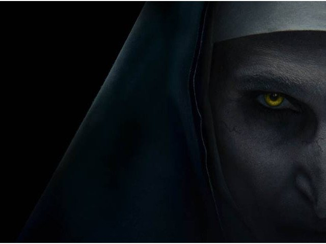 "Thrillerul ""The Nun"", filmat integral in Romania, va fi lansat vineri pe marile ecrane din tara"