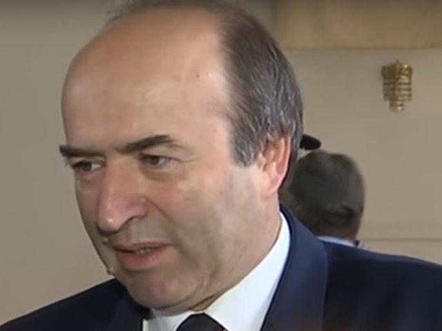 Adina Florea este propusa de ministrul Justitiei pentru conducerea DNA