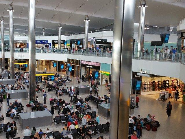 Top 10 cele mai mari aeroporturi din lume