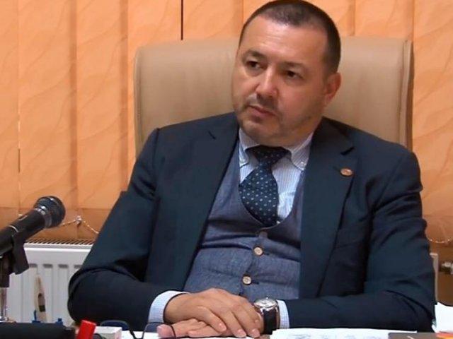 Catalin Radulescu: Ati ajuns unde sunteti numai si numai datorita partidului si a celui care a crezut in voi, Liviu Dragnea