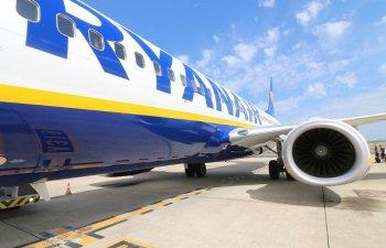 O noua greva de 24 de ore a pilotilor companiei Ryanair