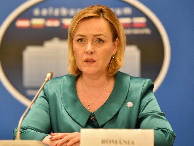 Motiunea simpla la adresa ministrului de Interne a fost respinsa