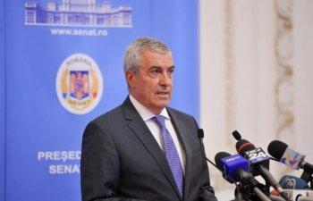 Tariceanu: S-a dovedit pana la urma ce cancer este in societate