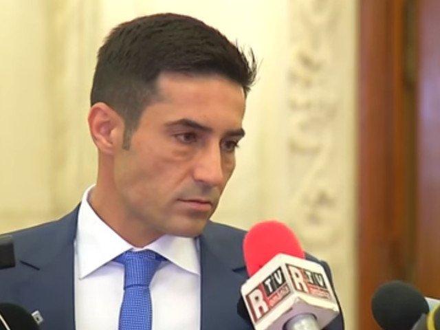 Claudiu Manda: SRI spune ca a transmis mai multe note MAI si Jandarmeriei legate de mitingul diasporei, inclusiv ca protestul pasnic va deveni violent