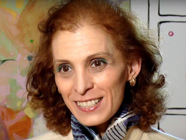 Jurnalista Ivonne Ghita a murit la varsta de 50 de ani