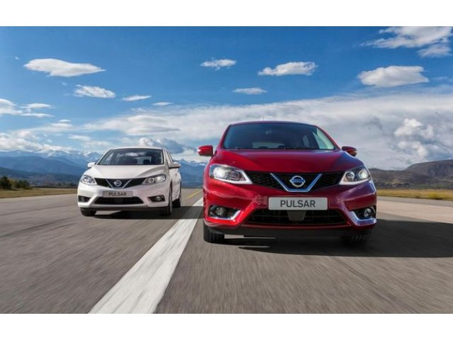 """Nissan va opri vanzarile lui Pulsar in Europa: """"Ne adaptam tendintei care arata preferintele clientilor pentru SUV-uri"""""""