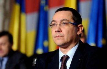 Ponta: Dragnea a fost chemat la Parchetul General pentru ca din toate datele reiese ca el a orchestrat actiunea din 10 august