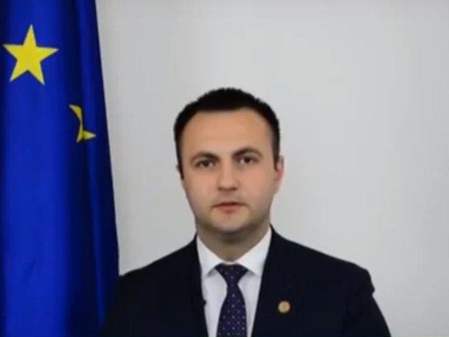 Marian Cucsa (ALDE): Politicienii romani care isi denigreaza tara la Bruxelles nu mai au ce cauta acolo