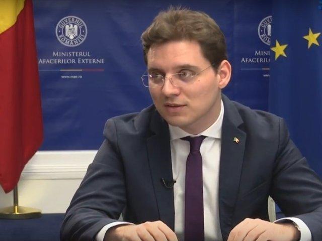 Victor Negrescu: UE, un proiect de succes amenintat de forte politice care cauta sa il puna sub semnul intrebarii