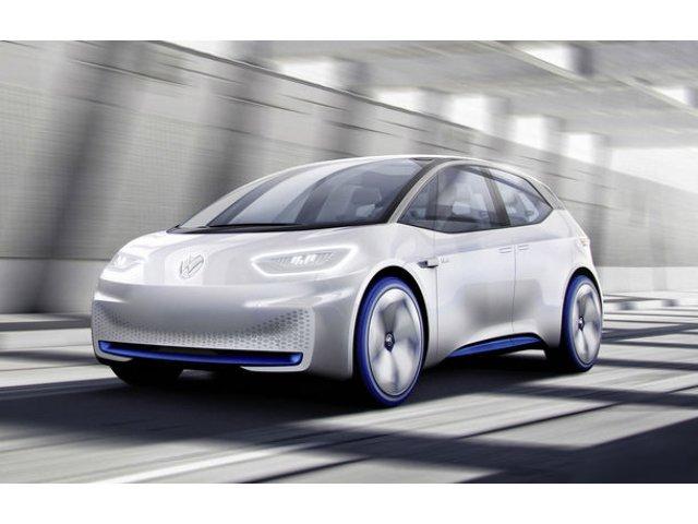 Primul val de masini electrice de la Volkswagen: nemtii vor construi 10 milioane de vehicule pe noua platforma modulara MEB
