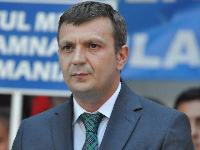 Presedintele CJ din Caras-Severin va semna scrisoarea impotriva lui Liviu Dragnea
