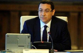Ponta a publicat o noua poza cu Dragnea: Stop minciunii si ipocriziei
